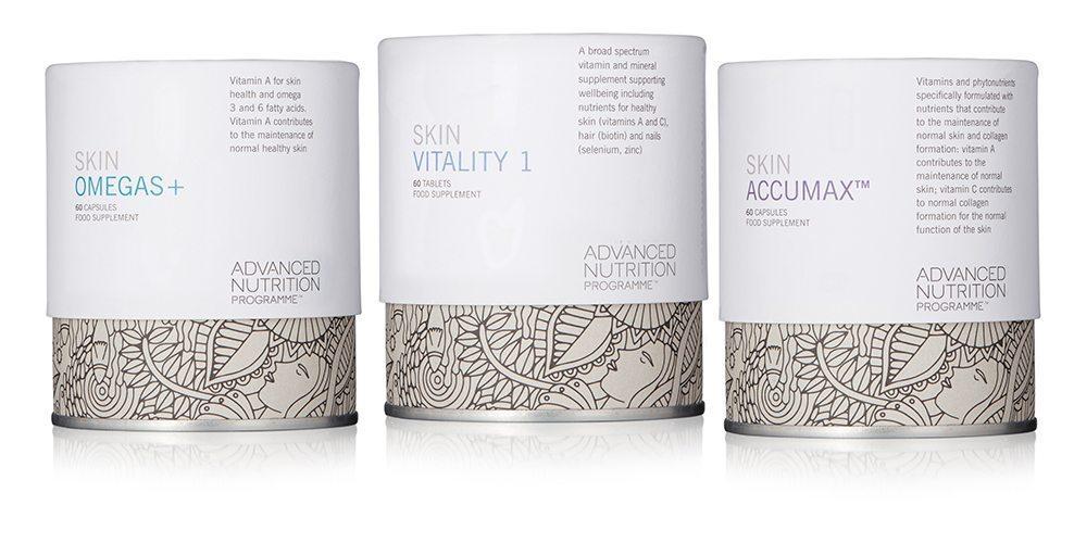 Advanced Nutrition Programme Skin Range   Advanced Nutrition Programme Stockists Ireland - Touch & Glow Beauty