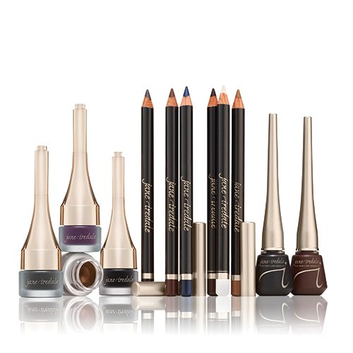 Jane Iredale Eyes - Touch & Glow Touch & Glow Skin And Laser Clinic | Jane Iredale Stockists Ireland | Jane Iredale Products Ireland
