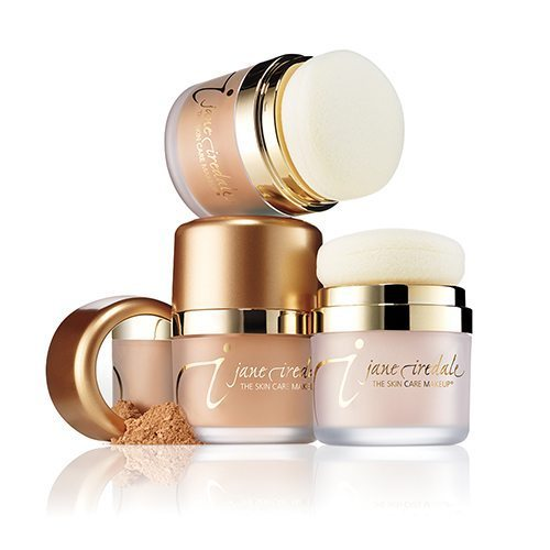 Jane Iredale Foundations - Touch & Glow Skin And Laser Clinic | Jane Iredale Stockists Ireland | Jane Iredale Products Ireland