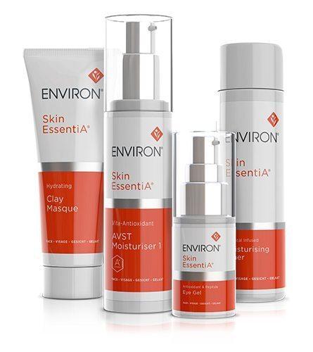 Environ Skin Essentia Range - Touch & Glow Beauty