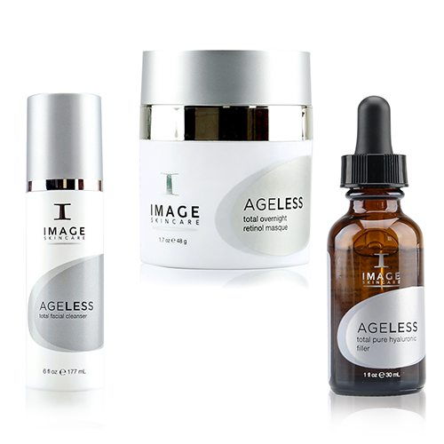 Image Skincare Ageless Range - Image Skincare Products Ireland   Touch & Glow Beauty   Image Skincare Stockists Ireland