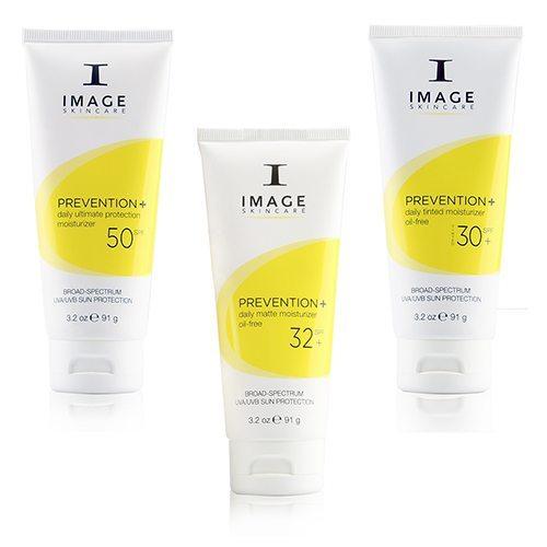 Image Skincare Prevention Range - Image Skincare Products Ireland   Touch & Glow Beauty   Image Skincare Stockists Ireland