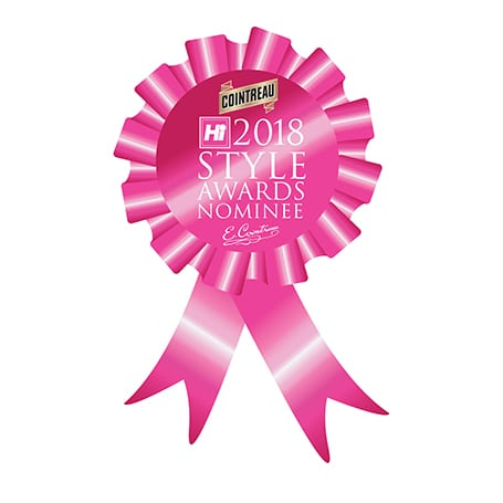 Cointreau Style Awards Nominee 2018 - Touch & Glow Skin And Laser Clinic
