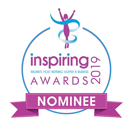 Inspiring Awards Nominee 2019 - Touch & Glow Skin And Laser Clinic