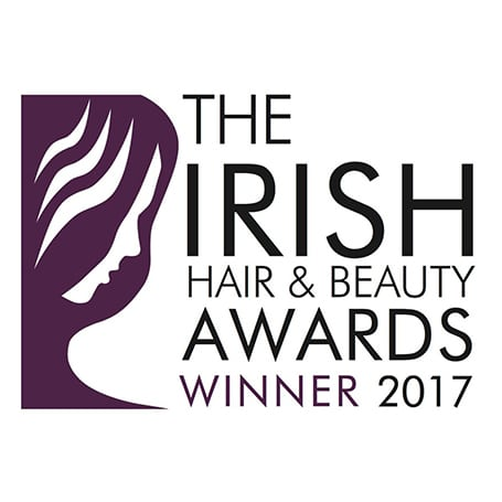 Irish Hair & Beauty Awards Winner 2017 - Touch & Glow Skin And Laser Clinic