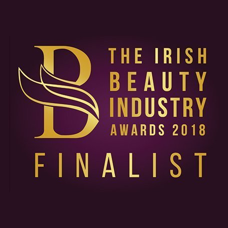 The Irish Beauty Industry Awards 2018 Finalist - Touch & Glow Skin And Laser Clinic