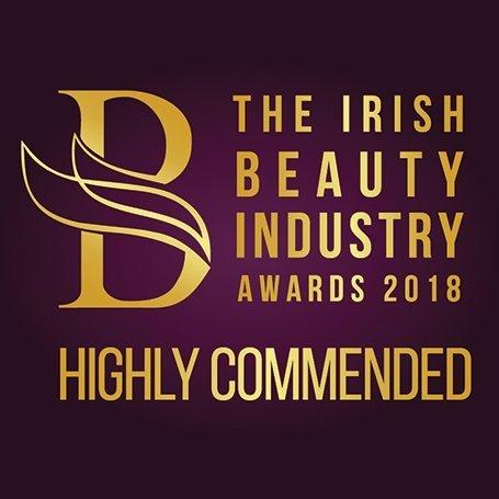 The Irish Beauty Industry Awards 2018