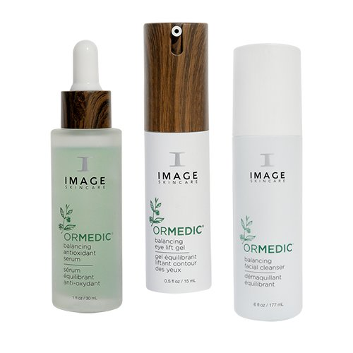 Image Skincare Ormedic Range - Image Skincare Products Ireland   Touch & Glow Beauty   Image Skincare Stockists Ireland