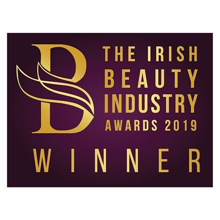 Irish Beauty Industry Awards Winner 2019 - Touch & Glow Skin And Laser Clinic