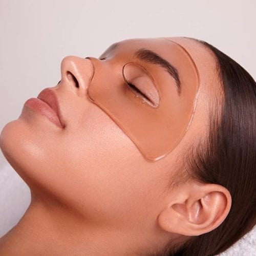 Caci Hydro Sheet Mask - Touch & Glow Skin And Laser