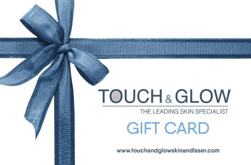 Touch & Glow Skin And Laser Gift Voucher