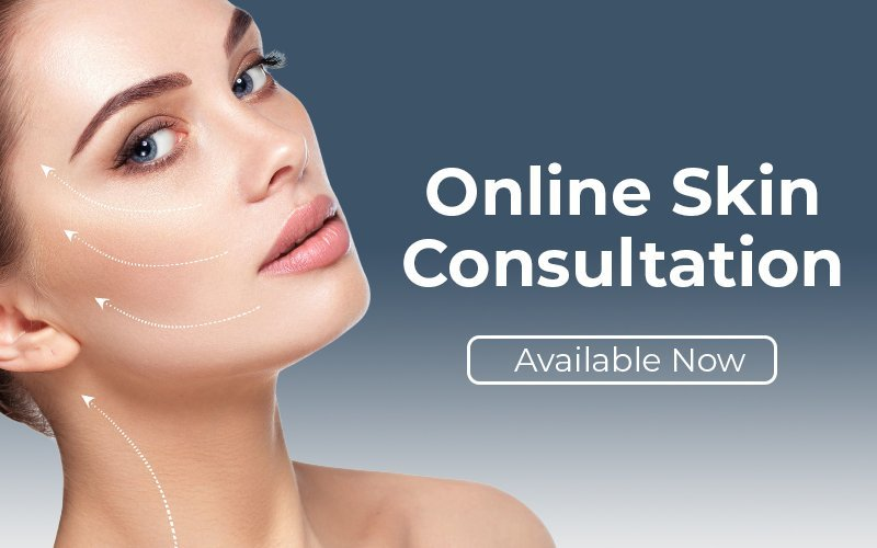 Online Skin Consultation - Touch & Glow Skin And Laser