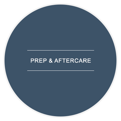 Prep & Aftercare - Laser Pigmentation Removal | Touch & Glow Skin And Laser