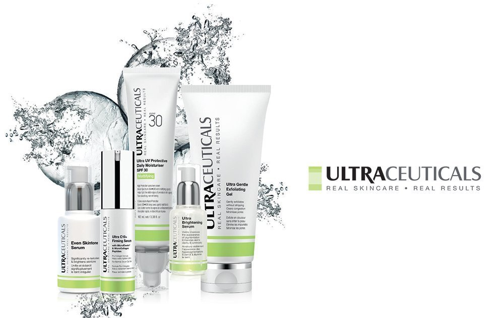 Ultraceuticals - Touch & Glow Skin And Laser