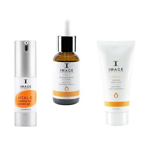 Image Skincare Vital C Range - Image Skincare Products Ireland   Touch & Glow Beauty   Image Skincare Stockists Ireland